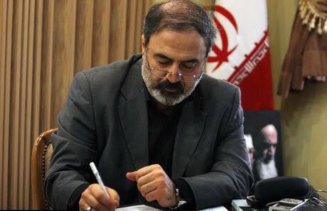 حبیب میدانچی سرپرست جدید طرح و برنامه شبکه دو شد