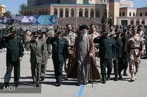 مراسم دانشآموختگی دانشجویان دانشگاه امام حسین(ع)