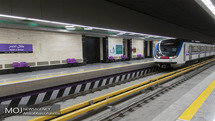 ایجاد مجتمع های ایستگاهی 4 هزار میلیارد تومان آورده برای مترو دارد