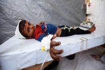 نیمی از مراکز بهداشتی و بیمارستانی در یمن از کار افتاده هستند