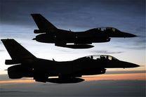 درخواست روسیه از ایران و عراق برای استفاده از حریم هوایی آنها