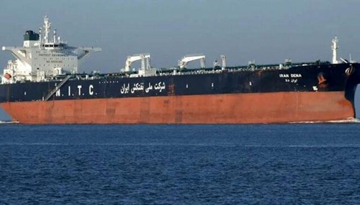حرکت سومین نفتکش ایرانی به سمت لبنان
