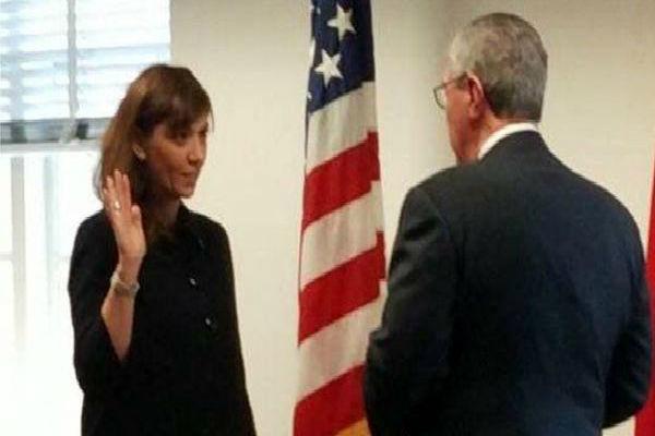 یک ایرانی به عنوان معاون جدید وزارت بازرگانی آمریکا منصوب شد