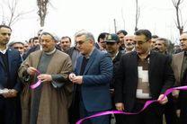 افتتاح آسفالت بافت راه روستایی در شهرستان رضوانشهر