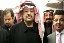 توطئه هیأت حاکمه عربستان برای حذف مخالفان