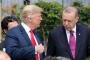 توافق اردوغان و ترامپ برای همکاری در حل بحران لیبی