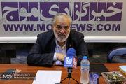 اگر جلسه شورای عالی امنیت ملی به ریاست روحانی تشکیل می شد خروجی آن، حمله به پایگاه های آمریکایی نبود
