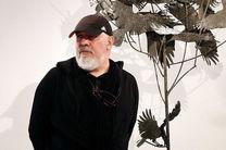 مدیرکل هنرهای تجسمی  درگذشت هنرمند مجسمه ساز را تسلیت گفت