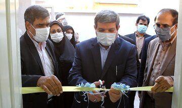 نخستین مرکز مشاوره خانواده و دانش آموزان با نیازهای ویژه در هرمزگان افتتاح شد