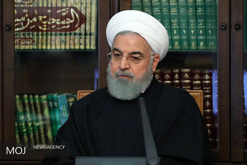 پیام تسلیت رییس جمهوری به مناسبت درگذشت مادر شهیدان مداح