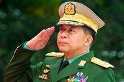 آمریکا فرمانده ارتش میانمار را تحریم کرد