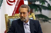 رئیس مجلس مالی با رئیس مجلس شورای اسلامی ایران دیدار کرد