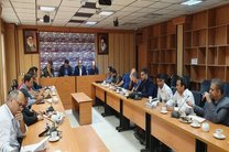جلسه هماهنگی بازی استقلال و پرسپولیس برگزار شد