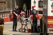 حمل سلاح در آمریکا باز هم قربانی گرفت / ۲ نفر کشته شدند