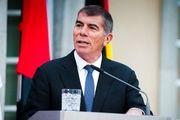 سفر وزیر خارجه رژیم صهیونیستی به مسکو