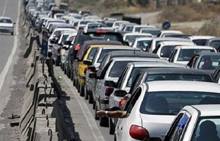 اعمال محدودیت ترافیکی در محور ساوه-همدان طی روزهای تاسوعا وعاشورا