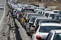 آخرین وضعیت ترافیکی و جوی جاده در 17 شهریور ماه