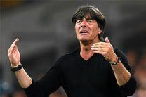 لو در مورد آیندهاش پس از حذف آلمان اظهار نظر کرد