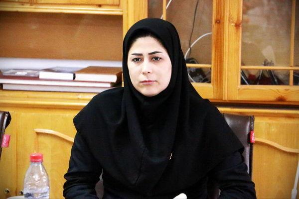 انتصاب نخستین مدیرکل زن استانی تاریخ ورزش ایران