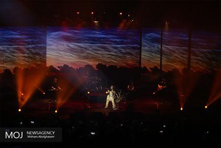 کنسرت لئو روجاس