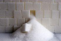 ضریب خوداتکایی تولید شکر امسال به ۷۰ درصد میرسد