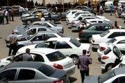 تغییرات قیمت خودروهای داخلی