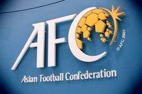 ستایش سایت AFC از خرید عراقی پرسپولیس