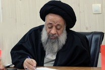 پیام تسلیت نماینده ولی فقیه خوزستان به زلزله دیدگان کرمانشاه