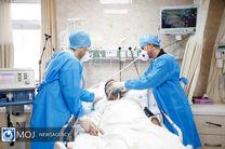 جدیدترین آمار کرونا در کشور/ شناسایی ۱۴۶۰۷ بیمار جدید