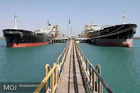 صادرات نفت و میعانات گازی ایران به دو میلیون و ۳۱۰ هزار بشکه می رسد