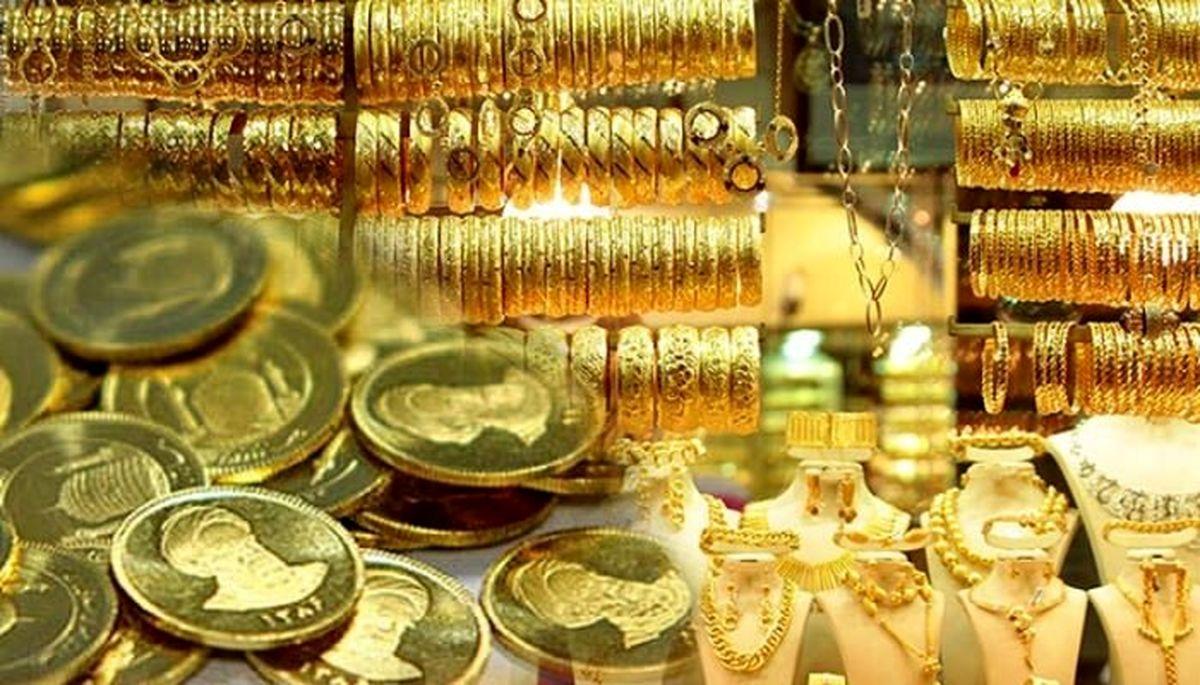 قیمت سکه، نیم سکه، ربع سکه و طلا در بازار ۳ مهر ۱۴۰۰