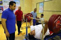 دعوت از ۲۱ وزنهبردار معلول به سومین مرحله اردوی تیم ملی