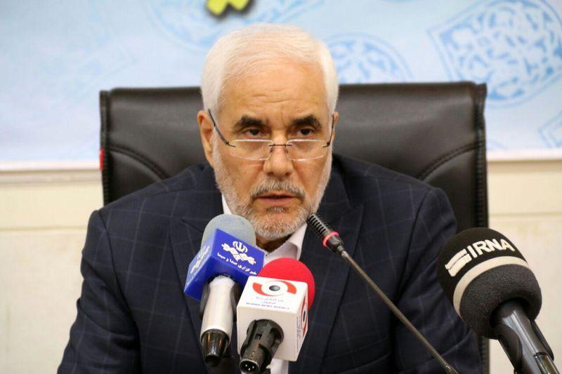 افتتاح 1300 پروژه همزمان با هفته دولت در اصفهان