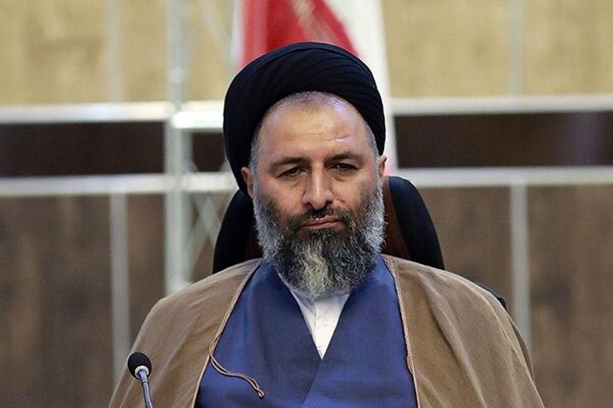 رئیس سازمان عقیدتی سیاسی ناجا شهادت سردار حجازی را تسلیت گفت