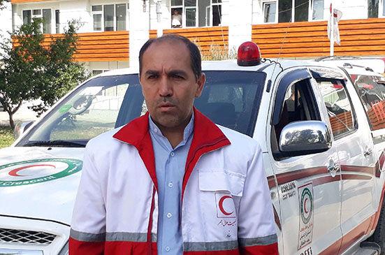 کمک بیش از 41 میلیارد ریالی اردبیل به مناطق سیل زده
