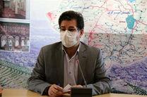 ساعات کاری کارمندان استان کردستان به روال عادی بازگشت