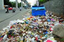هر کرمانشاهی روزانه 900 گرم زباله تولید میکند/ دستگاه قضا برای جمعآوری زباله گردان پایکار بیاید