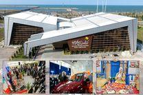 برگزاری 12 نمایشگاه تخصصی داخلی و بین المللی در منطقه آزاد انزلی در شش ماه نخست امسال