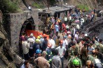 تشکیل کمیته حقیقتیاب حادثه معدن آزادشهر