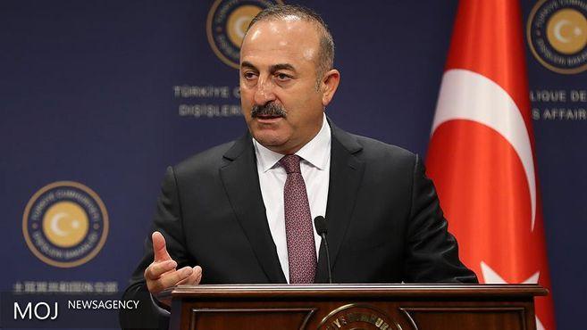 پاسخ وزیر خارجه ترکیه به جوبایدن / گولن را تحویل دهید