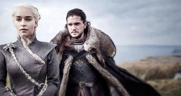 دانلود  فصل 8 سریال گیم اف ترونز Game OF Thrones (بازی تاج و تخت) به همراه زیرنویس