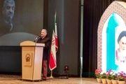 هفتمین دوره مسابقات قرآن خانواده کارکنان سپاه در مشهد