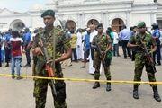 بازداشت 24 مظنون مرتبط با حملات تروریستی سریلانکا