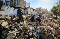 آمار مصدومان زلزله شب گذشته سرپل ذهاب به 51 نفر رسید