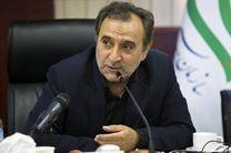 محمد دهقان به سمت معاون حقوقی رییس جمهور منصوب شد