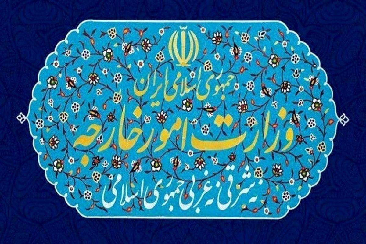 ایران و روسیه همبستگی کامل علیه تحریم های ضد بشری و یک جانبه دارند