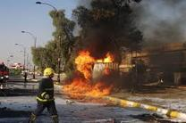 انفجار تروریستی انتحاری در کرکوک چهار کشته برجا گذاشت