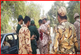 حمله تروریستی در مراسم رژه نیروهای مسلح در اهواز/تعداد شهدا حمله تروریستی اهواز به 24 تن رسید