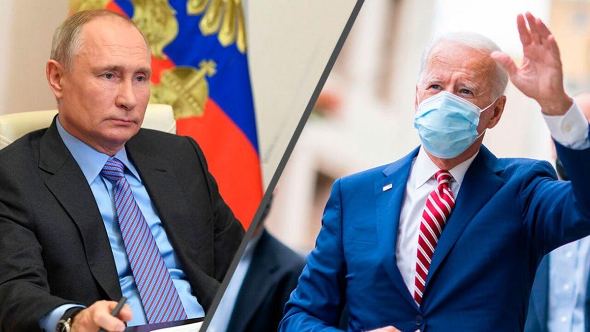 با پوتین درباره لزوم اطمینان از عدم دستیابی ایران به سلاح هسته ای گفتگو کردیم