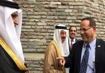 ارتش رژیم صهیونیستی از روابط با برخی کشورهای عربی پرده برداشت